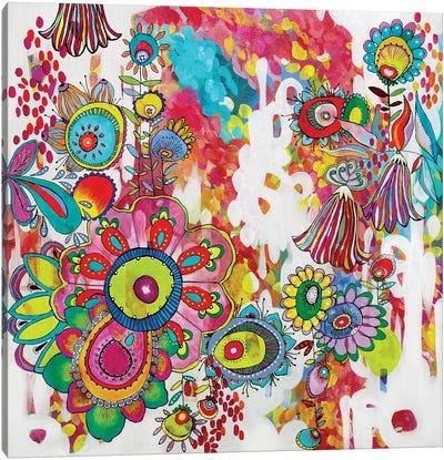 Miss Penelope Canvas Art Print