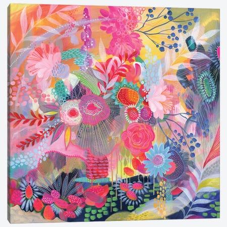 Overflowing Canvas Print #STC53} by Stephanie Corfee Canvas Art Print