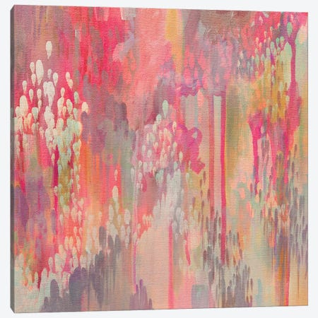 Parfum Canvas Print #STC55} by Stephanie Corfee Canvas Wall Art