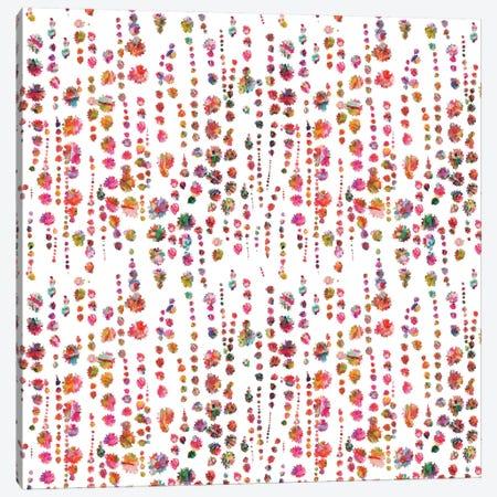 Piñata Streamers Canvas Print #STC57} by Stephanie Corfee Canvas Artwork
