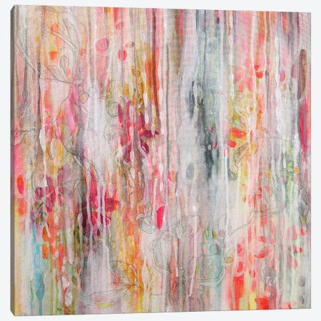 Sparkling Water Canvas Print #STC67} by Stephanie Corfee Canvas Print