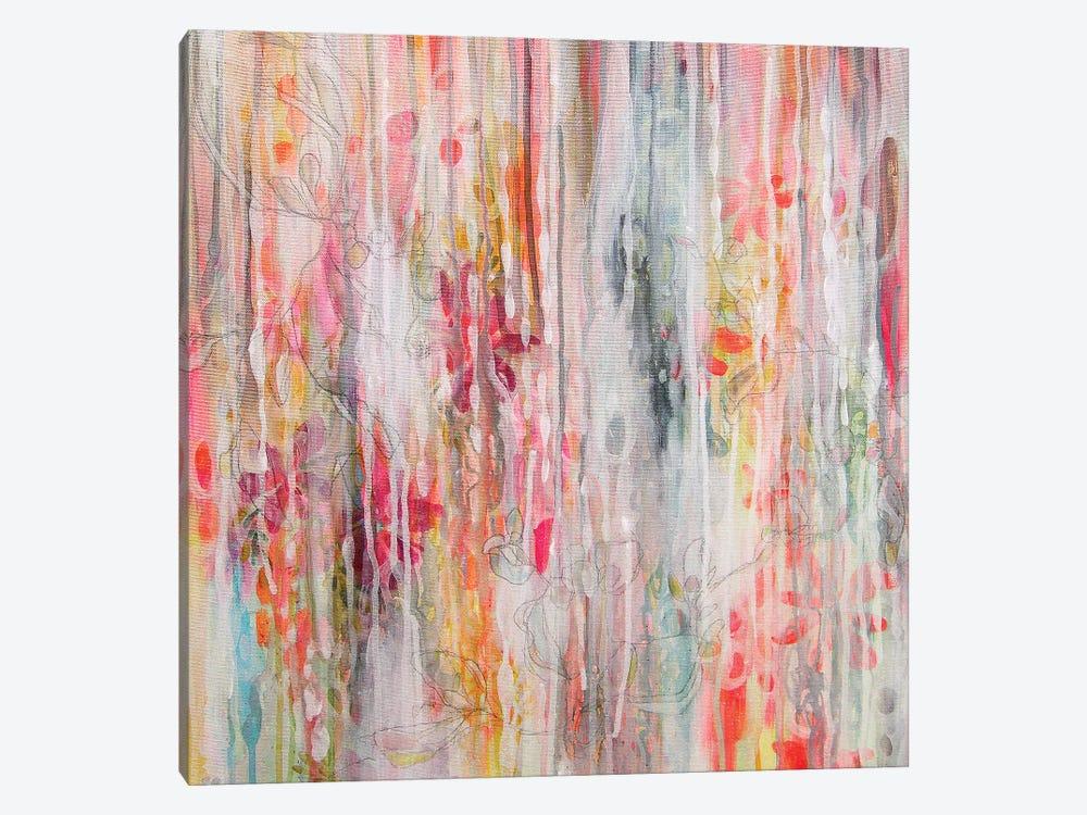 Sparkling Water by Stephanie Corfee 1-piece Canvas Art Print