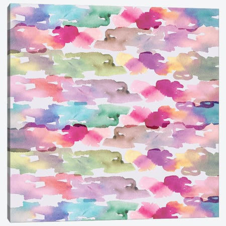 Spun Sugar Canvas Print #STC69} by Stephanie Corfee Canvas Wall Art