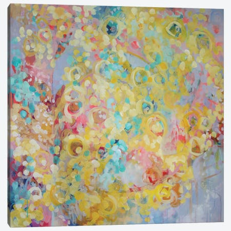 Sugar Canvas Print #STC70} by Stephanie Corfee Canvas Print