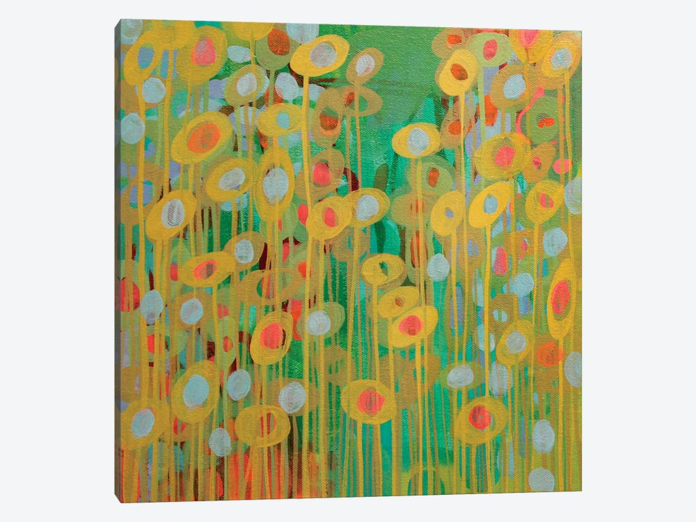 Sundrops I by Stephanie Corfee 1-piece Canvas Artwork