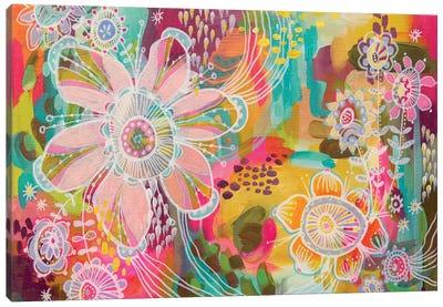 Swoon Canvas Art Print