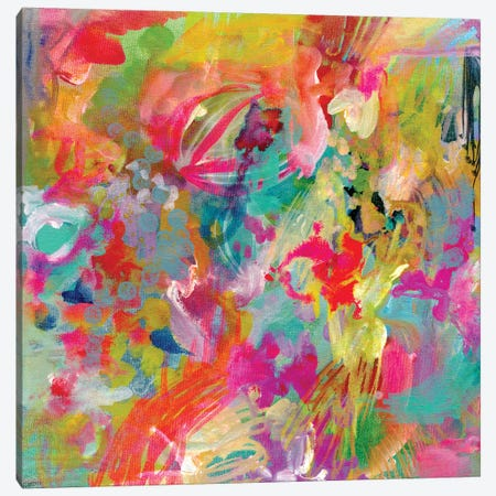 That's Hot Canvas Print #STC75} by Stephanie Corfee Canvas Wall Art