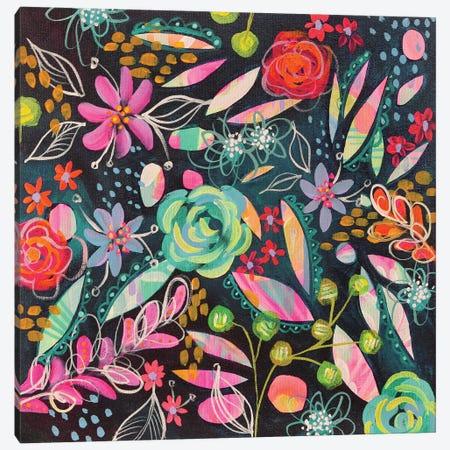 Twilight Canvas Print #STC77} by Stephanie Corfee Canvas Wall Art