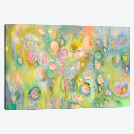 Amazement Canvas Print #STC85} by Stephanie Corfee Canvas Print