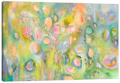 Amazement Canvas Art Print