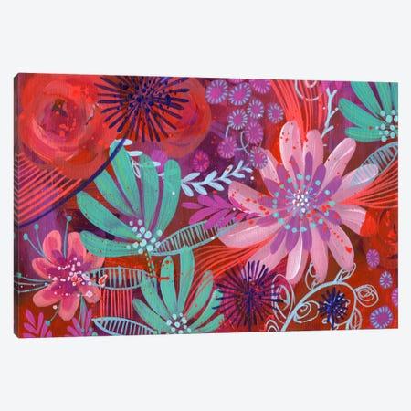 Blair Canvas Print #STC88} by Stephanie Corfee Canvas Artwork