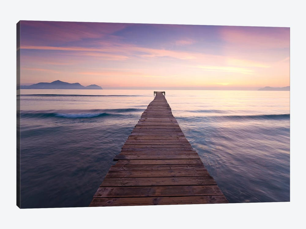 Peace by Stefan Hefele 1-piece Art Print
