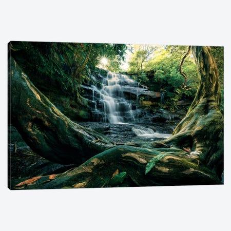 Australian Wonder Canvas Print #STF186} by Stefan Hefele Canvas Wall Art