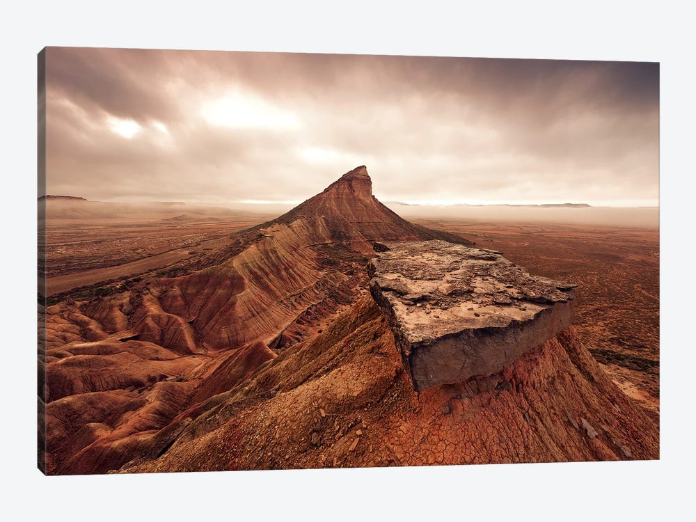 Desert Magic by Stefan Hefele 1-piece Canvas Print