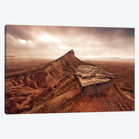 Desert Magic Canvas Print #STF201} by Stefan Hefele Canvas Art