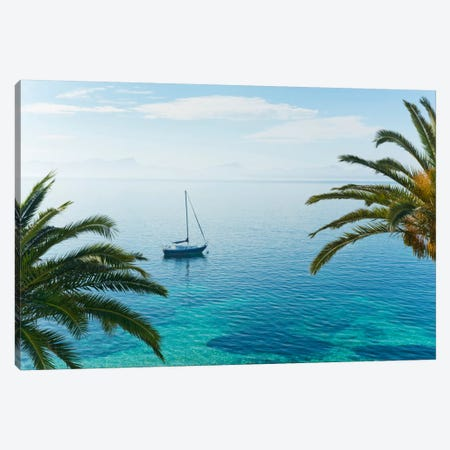 Dreaming Canvas Print #STF46} by Stefan Hefele Canvas Wall Art