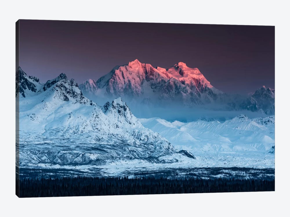 Game Of Thrones - Alaska by Stefan Hefele 1-piece Canvas Art