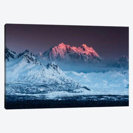 Game Of Thrones - Alaska Canvas Print #STF66} by Stefan Hefele Canvas Artwork