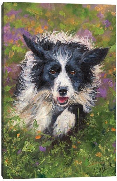 Best Friend Canvas Art Print