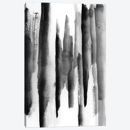 Band W II Canvas Print #STJ2} by Stella & Jack Studio Canvas Art