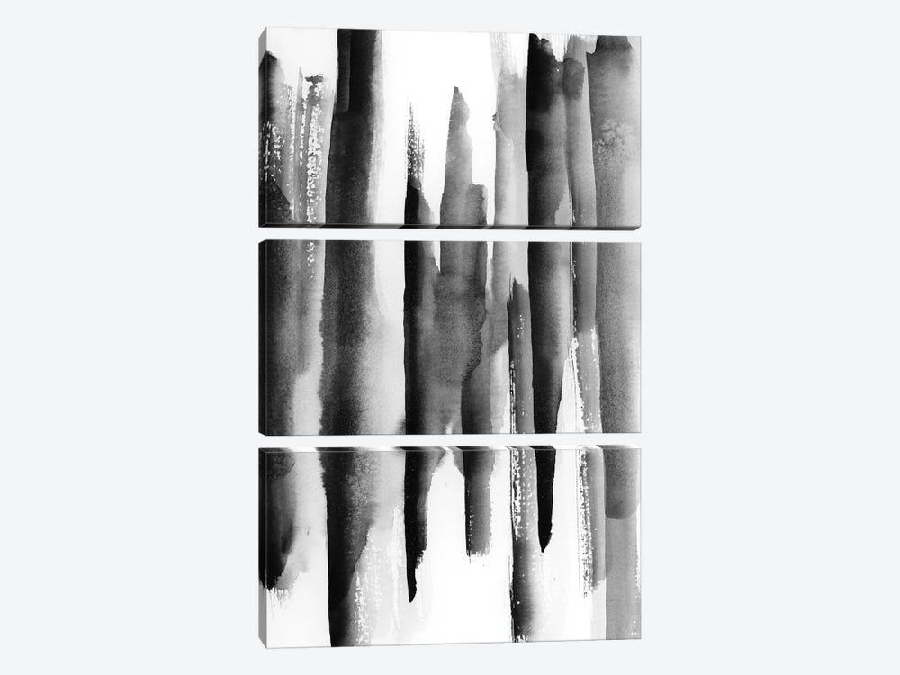 Band W II by Stella & Jack Studio 3-piece Canvas Print