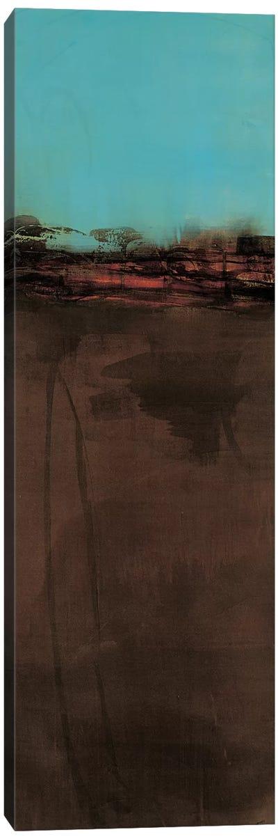 For Scene IV Canvas Art Print