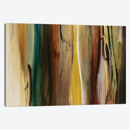 Forms In Harmony Canvas Print #STK15} by Sarah Stockstill Canvas Artwork
