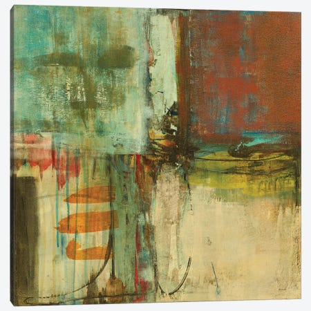 Fulfillment Canvas Print #STK16} by Sarah Stockstill Canvas Art