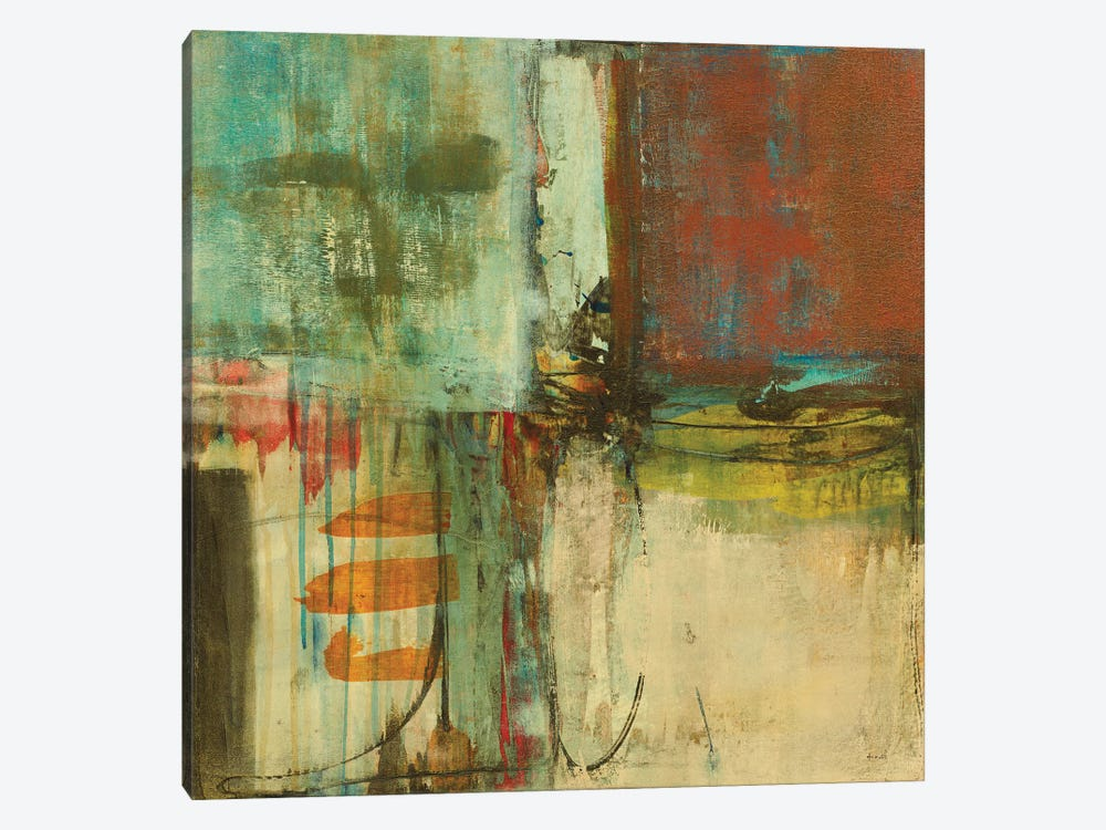 Fulfillment by Sarah Stockstill 1-piece Canvas Wall Art