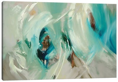 Bella Canvas Art Print