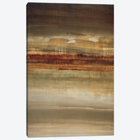 Savanna Canvas Print #STK23} by Sarah Stockstill Canvas Wall Art