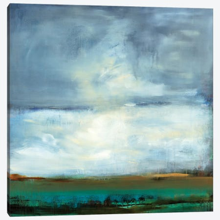 Shifting Plains Canvas Print #STK24} by Sarah Stockstill Canvas Art Print