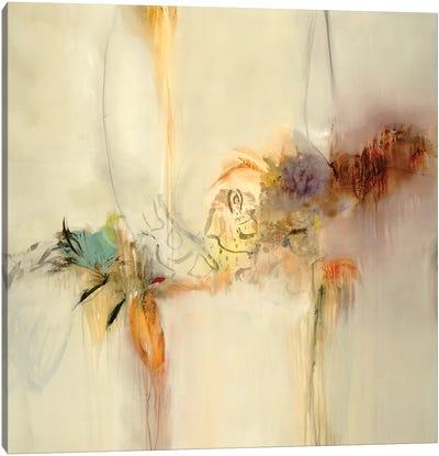 Sonata I Canvas Art Print