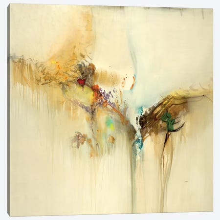 Sonata II Canvas Print #STK27} by Sarah Stockstill Art Print