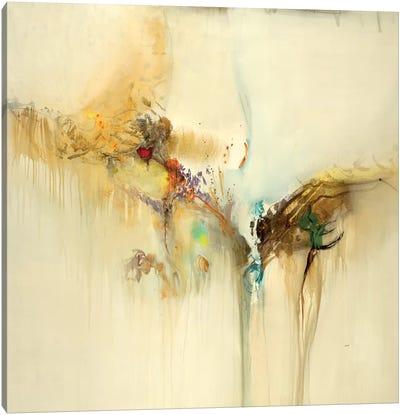 Sonata II Canvas Art Print