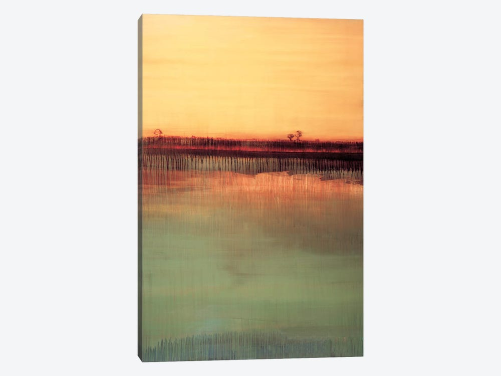 Straight Into Transcendence by Sarah Stockstill 1-piece Canvas Artwork