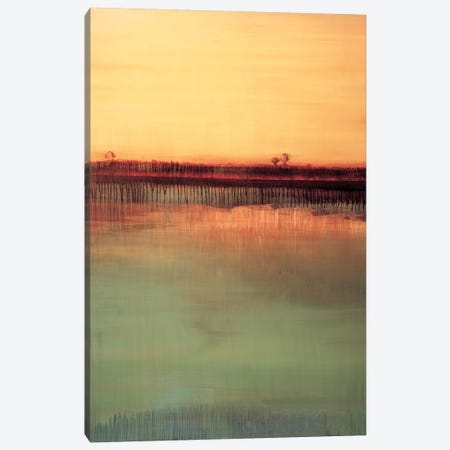 Straight Into Transcendence Canvas Print #STK29} by Sarah Stockstill Canvas Wall Art