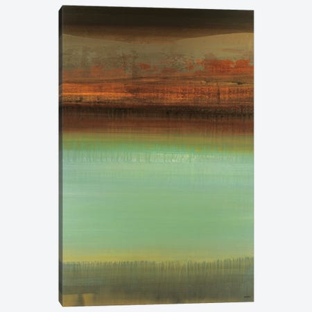 Bridge Drifters Canvas Print #STK2} by Sarah Stockstill Canvas Print