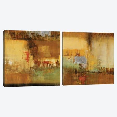 Echo Diptych Canvas Print Set #STK2HSET002} by Sarah Stockstill Canvas Wall Art