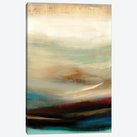 The Manor Canvas Print #STK30} by Sarah Stockstill Art Print