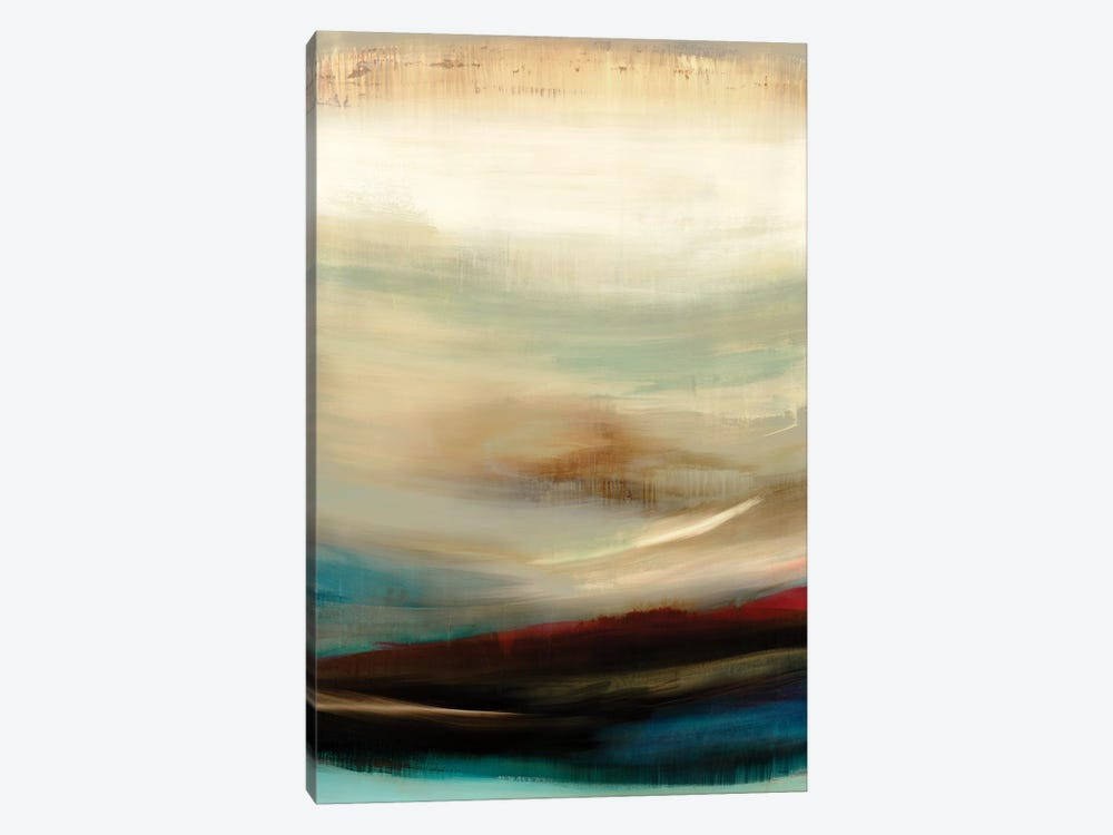 The Manor by Sarah Stockstill 1-piece Canvas Art
