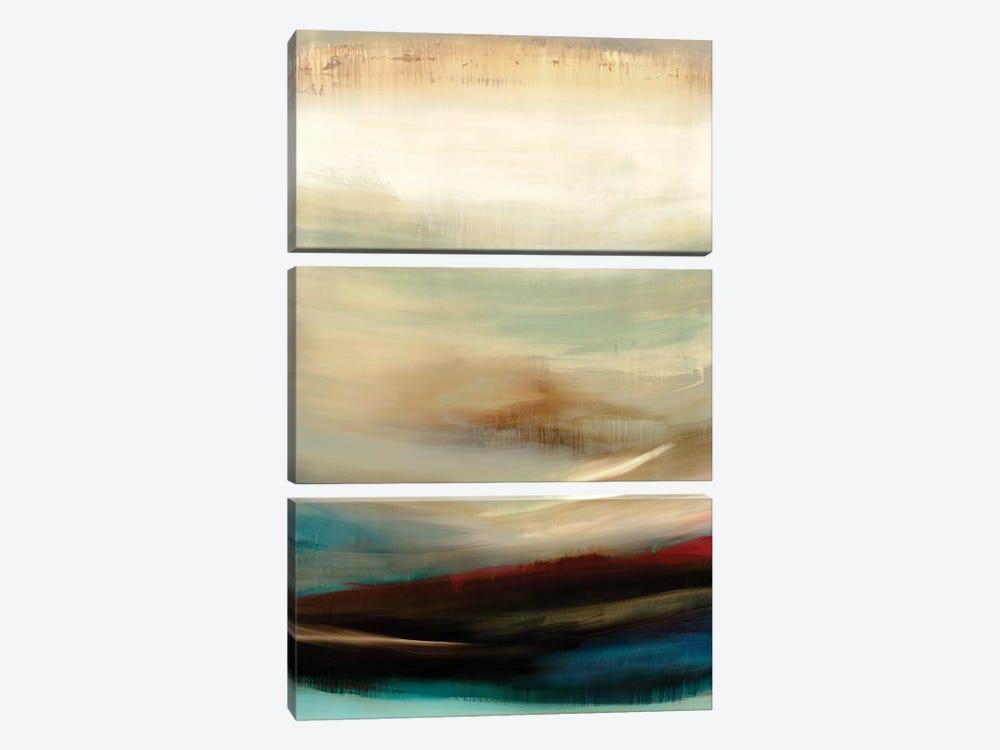 The Manor by Sarah Stockstill 3-piece Canvas Art