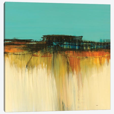 Easy Drifter III Canvas Print #STK31} by Sarah Stockstill Canvas Art Print