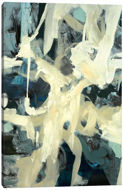 Bearers Canvas Art Print