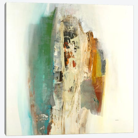 Collab II Canvas Print #STK36} by Sarah Stockstill Canvas Art