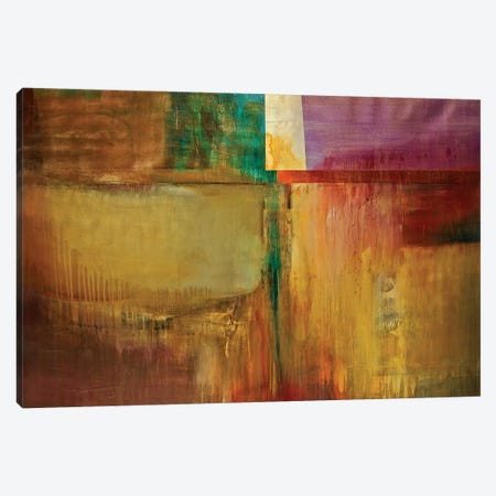 Fabled Life Canvas Print #STK40} by Sarah Stockstill Canvas Art