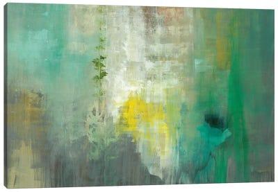 Forage Canvas Art Print