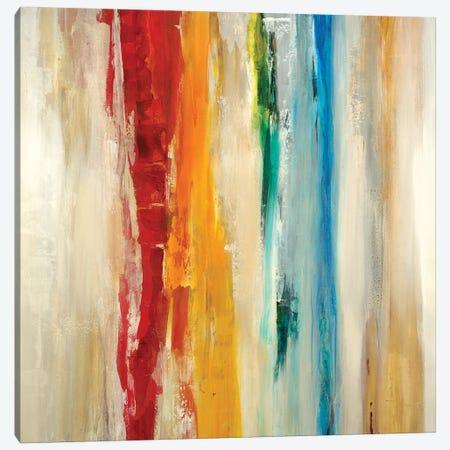 Hemispheres Canvas Print #STK42} by Sarah Stockstill Canvas Artwork