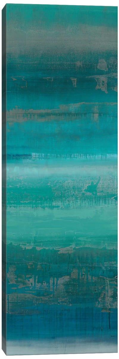 Stars & Shores II Canvas Art Print