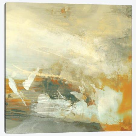 Chrome V2 Canvas Print #STK54} by Sarah Stockstill Canvas Art